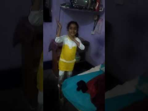 Dancing child on agnipath song