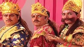 Yada Kadachit, Comedy Marathi Natak, Scene Part 1 - 3/10
