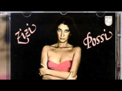 ZIZI POSSI - ALBUM COMPLETO - 1980
