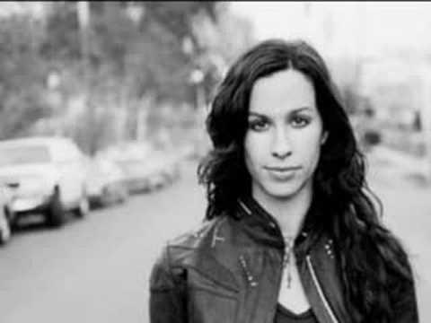 Alanis Morissette - Flinch Lyrics | SongMeanings