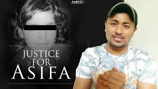 Justice For Asifa Bano | Lets Come Together