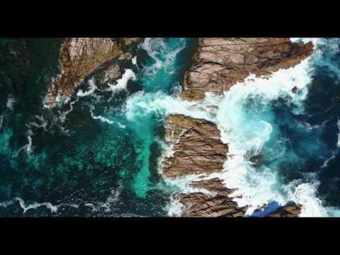 Canal Rocks | Yallingup Western Australia | 4K