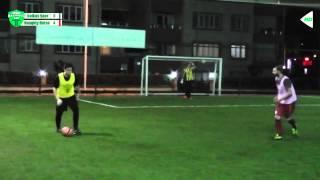 kafkas spor & naughty bursa / bursa / iddaa Rakipbul Ligi 2014 Kapanış Sezonu