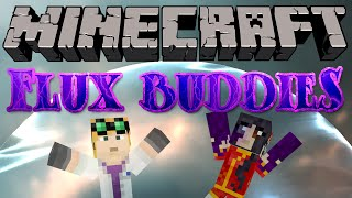 Minecraft - Flux Buddies #96 Force Field (Yogscast Complete Mod Pack)