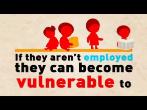 The Pacific Youth Employment Advocacy (YEA) Story