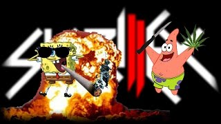 Kill Everybody - SpongeBob Version