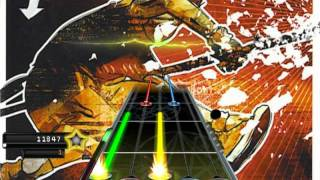 Guitar Hero Rock en Español Qbo No mas