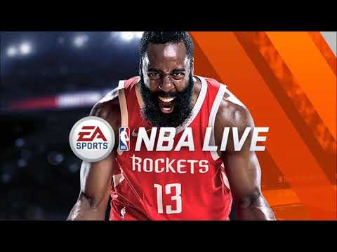 Kid Cudi - Surfin' Ft. Pharrell Williams (Instrumental) - NBA Live OST