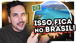7 DESTINOS BARATOS no BRASIL que vou PÓS PANDEMIA - Estevam Pelo Mundo