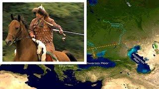 Die Hunnen - Eroberer aus dem Osten (Doku Hörspiel)