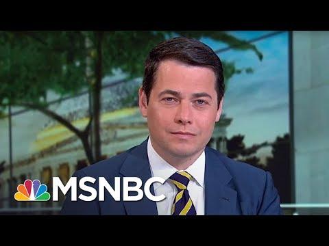 NYT Nicholas Confessore Offers On-Air Response to President Donald Trump Tweet | Morning Joe | MSNBC