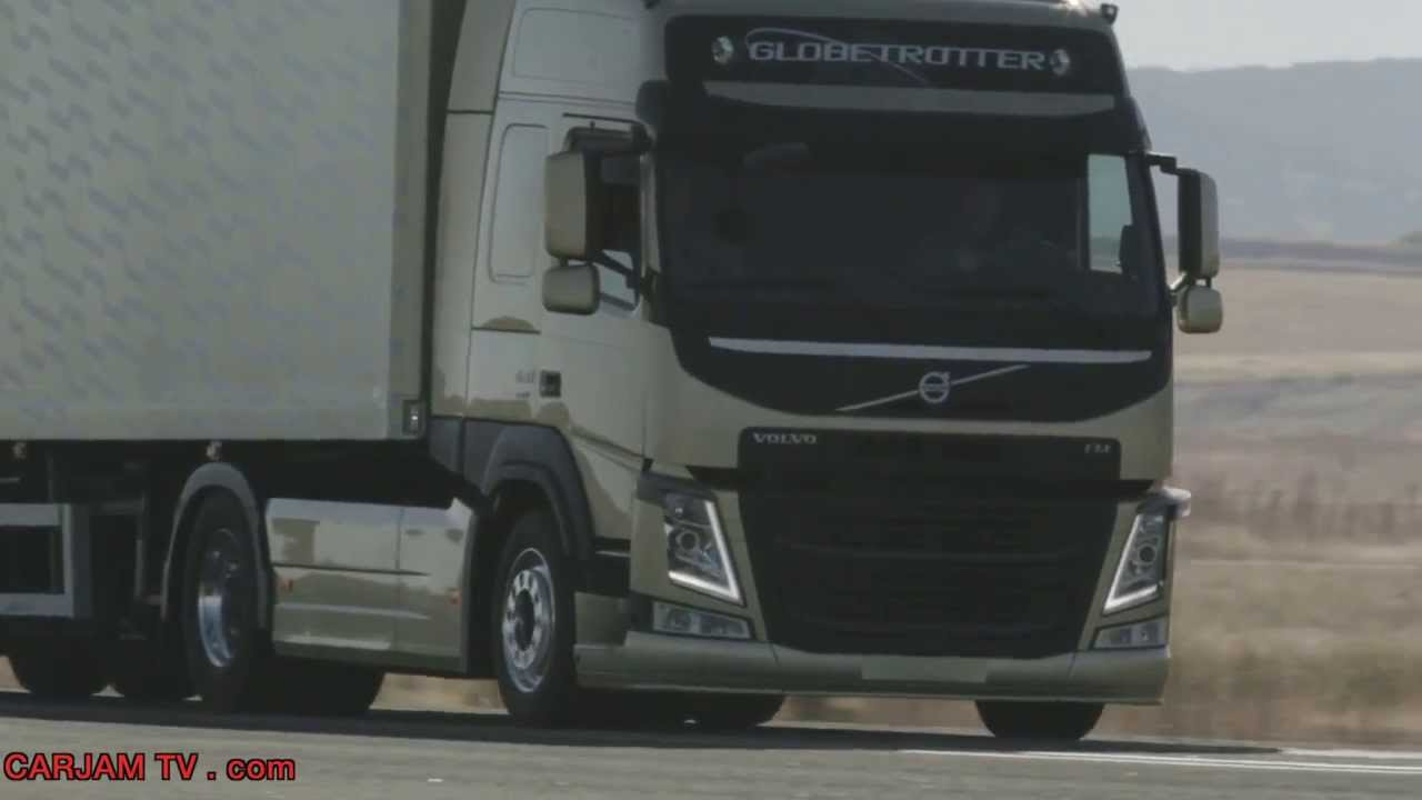 Volvo Splits Trucks Testing Jean Claude Van Damme Commercial 2013