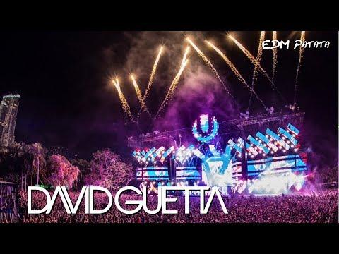 Video's van David guetta miami ultra music festival 2017