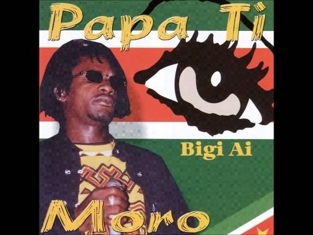 Papa Touwtji - Ganja