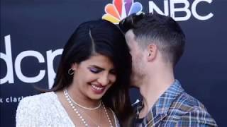 The golden moment of marriage of Nick Jonas and Priyanka Chopra