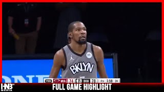 Miami Heat vs Brooklyn Nets 1.25.21 | Full Highlights