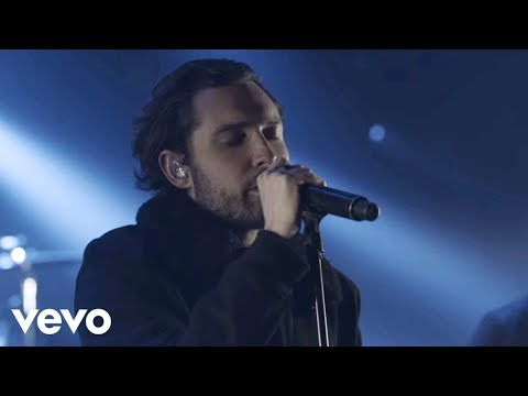 You Me At Six - Give (Official Video)