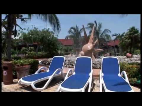 Video - Sol Cayo Santa María