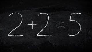 5 خدع رياضيات رائعة تبهر بها اصدقائك  .؟