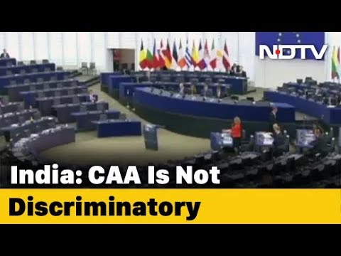 debate-on-caa-in-european-parliament-today,-possible-vote-tomorrow
