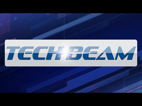 Tech Beam Game Stream - Krunker