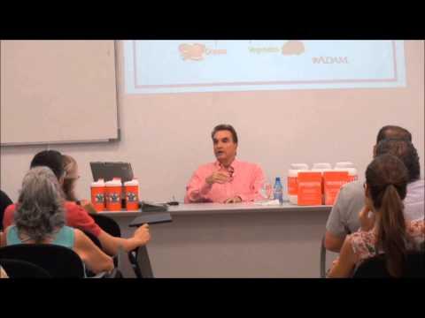 Conferencia Isodieta Jaime Brugos Málaga Julio 2014