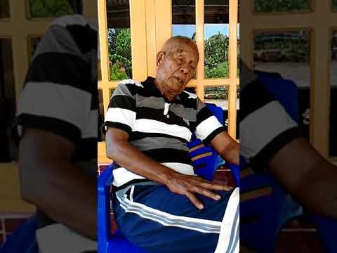 Sejarah singkat penangkapan Dr. Christian Soumokil, Presiden Republik Maluku Selatan (RMS)
