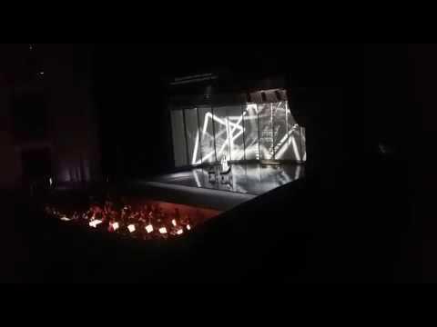 Verdi Traviata Veronika Dzhioeva 4акт
