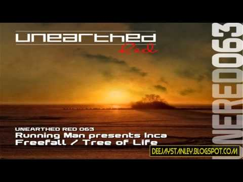 Running Man pres. Inca - Tree Of Life (Original Mix) [Unearthed Red]