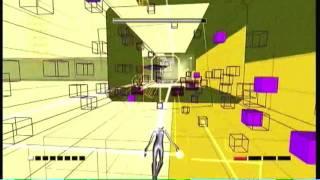 Rez HD- Area 4