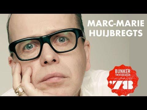 Marc-Marie Huijbregts Homo of hetero wat is spannender?