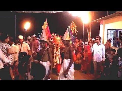 Bharsatmet Bohada 2019   Ganpati & Narad Muni गणपती व नारदमुनी || Bohada Videos