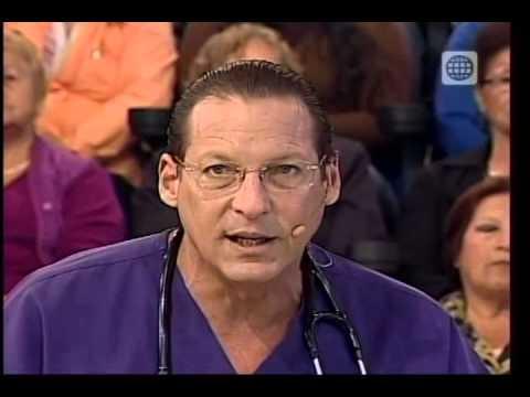 Dr. TV Perú (14-05-2014) - B3 - Asistente del día:  El Milagroso Magnesio