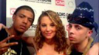 n dubz ft chipmunk defeat you + lyrics
