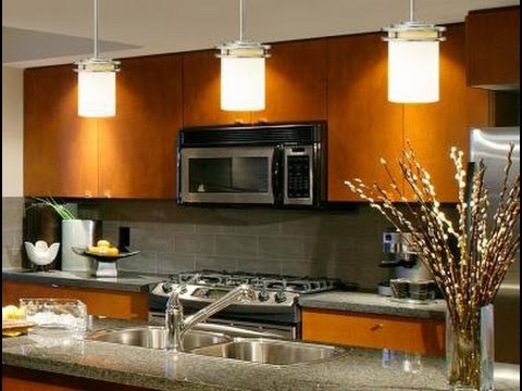 Kitchen U0026 Bathroom Lighting Trends   Pendant Lights, Sconces And More    YouTube