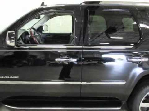 2011 Cadillac Escalade Lafayette In Youtube