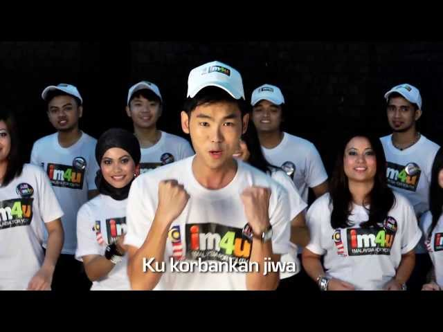 1Malaysia For Youth - 1M4U Travel Video
