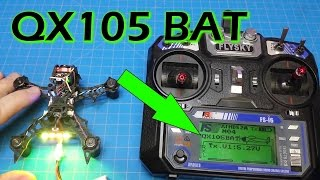 Eachine QX105 Bat