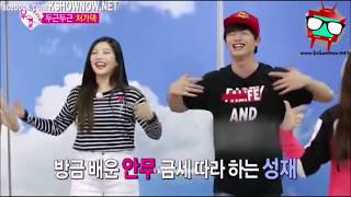 Gambar cover [Bbyu Couple] Yook Sungjae (BTOB) Reaction Every Red Velvet's Songs Played - PART 2