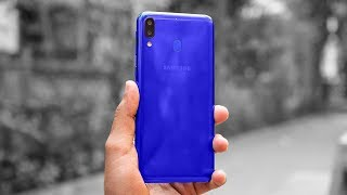 Samsung Galaxy M20 Review! Most misunderstood device?