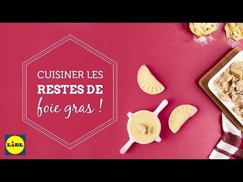 cuisiner les restes de foie gras youtube. Black Bedroom Furniture Sets. Home Design Ideas