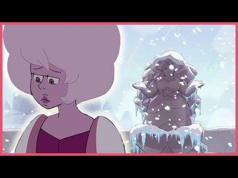 Pink Diamond's Secrets Revealed! (Steven Universe: Now We're Only Falling Apart SECRETS & ANALYSIS)