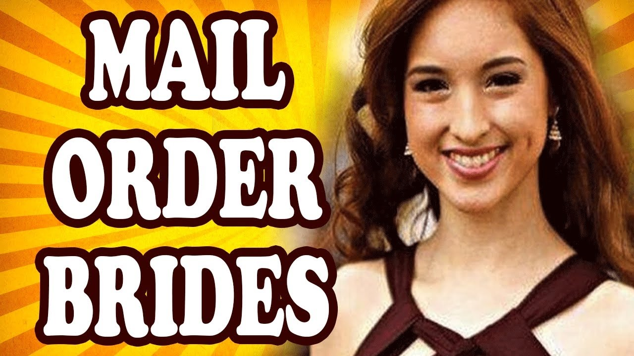 Mail order bride website