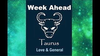 TAURUS THEY WANNA TALK! 🌸 LOVE & GENERAL 18-25 JUNE 2018