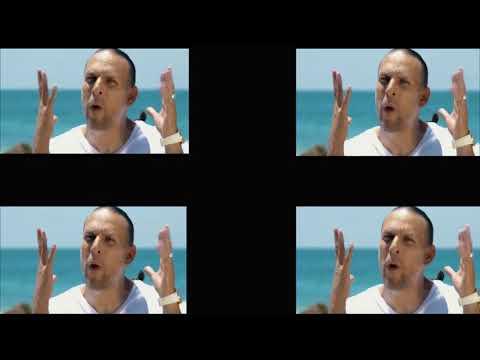 Marcos Witt FT T´Bone Volare Video Remix DJ VAGNERMIX y VJ BAKER MIX & GDL Productions