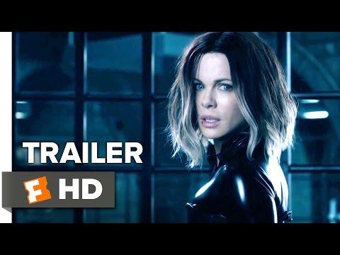 download Underworld: Blood Wars Official Trailer 1 (2017) - Kate Beckinsale Movie