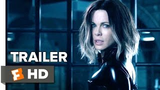 vuclip Underworld: Blood Wars Official Trailer 1 (2017) - Kate Beckinsale Movie