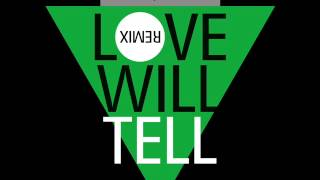 12/24 FREE DOWNLOAD START!! 期間限定フリーダウンロード!! (12/24~1/7)※終了しました。 Love Will Tell (Ceiling Touch Remix) Dee-kay × imalin Vocal ...