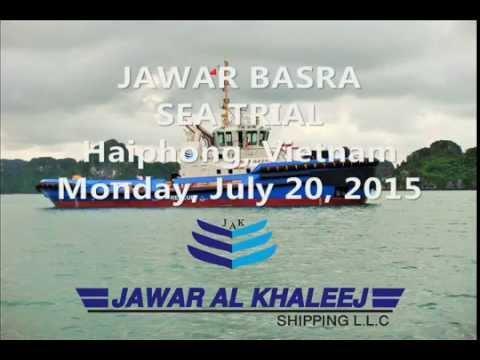 Jawar Basra (ONE OF JAK FLEET)
