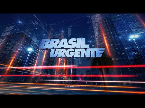 BRASIL URGENTE EDIÇÃO REGIONAL 16.05.18
